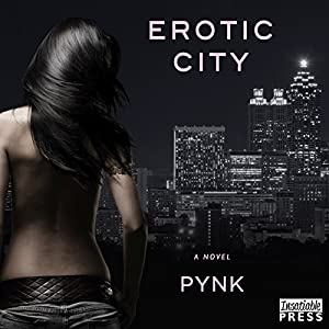 Erotic City Audiobook