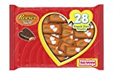 Reeses Valentines Peanut Butter Heart Exchange, 16.8 Ounce