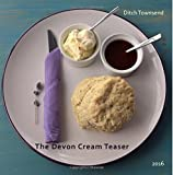 img - for The Devon Cream Teaser: 2016 book / textbook / text book