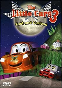 The Little Cars 3: Fast and Curious