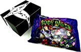 Halloween Candy Gummy Body Parts, 6.6 oz Bag in a Gift Box