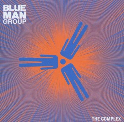Blue Man Group-The Complex-CD-FLAC-2003-FORSAKEN Download