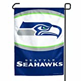 NFL Seattle Seahawks Garden Flag at Amazon.com