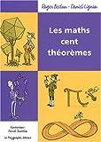echange, troc Roger Beslon, Daniel Lignon - Les maths Cent théorèmes