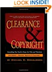 Clearance & Copyright