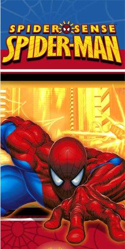 Marvel Spiderman Spider Sense Tablecover