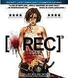 [REC]³: Genesis [Blu-ray + DVD] (Bilingual)