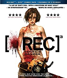 Rec3: Genesis [Blu-ray]