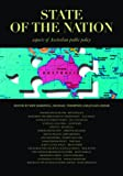 img - for State of the Nation - Aspects of Australian public policy book / textbook / text book