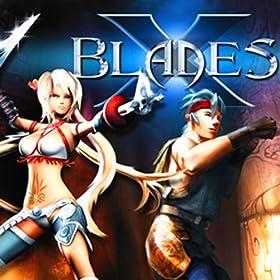 X-Blades (Original Score)