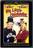 My Little Chickadee [DVD] [1940] [Region 1] [US Import] [NTSC]