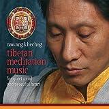 echange, troc Nawang Khechog - Tibetan Meditation Music