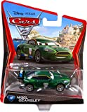 Disney/Pixar Cars 2 Nigel Gearsley #20 1:55 Scale