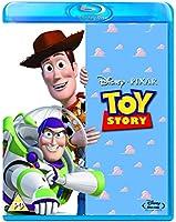Toy Story (Special Edition) [Blu-ray] [Region Free]