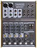 MACKIE ウルトラコンパクトミキサー MIX.60 MIX60