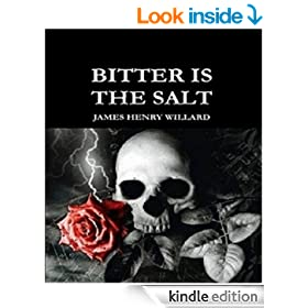 BITTER IS THE SALT (THE LAND OF GRIMNEY)