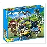 PLAYMOBIL® 5019 - Dinoexpedition mit Amphibienfahrzeug