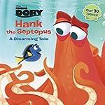 Hank the Septopus (Disney/Pixar Findi...