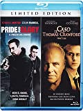 Image de pride and glory - il prezzo dell'onore / il caso thomas crawford (ltd) (2 blu-ray)