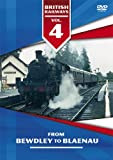echange, troc British Railways - Bewdley to Blaenau [Import anglais]