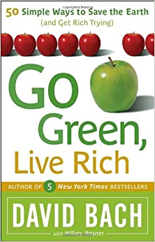 Go Green Live Green