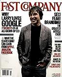 Fast Company [US] April 2011 (単号)