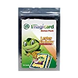 Leap Frog Letter Factory Imagicard Learning Game Booster Pack