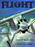 Flight (0399222723) by Burleigh, Robert