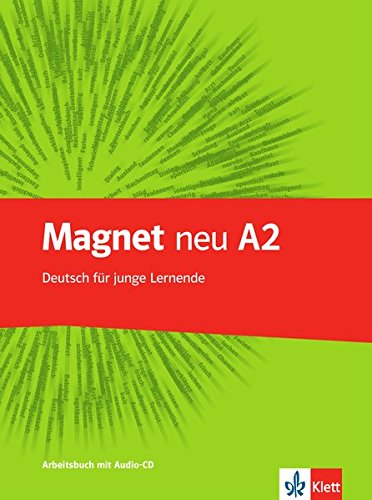 magnet-neu-a2-arbeitsbuch-audio-cd