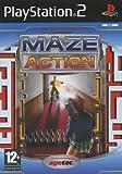 echange, troc Maze Action