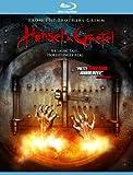 Hansel & Gretel [Blu-ray]