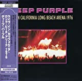 Live in California Long Beach Arena 1976 by Jvc Japan