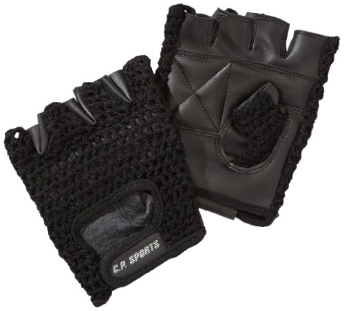 Fitness glove Standard F2 Size: L- Fitnessgloves, Workout Glove, Bodybuilding