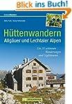 Hüttenwandern Allgäuer und Lechtaler...