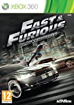 Fast &amp; Furious Showdown (Xbox 360)