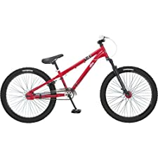 Mongoose Intake 24 Boys' Dirt Jump Bike
