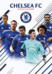 Official Chelsea 2016 A3 Wall Calendar