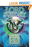 Lord Sunday (The Keys to the Kingdom, Book 7)