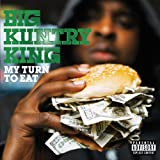 Da Baddest (w/ Trey Songz) - Big Kuntry King