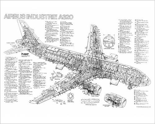 photographic-print-of-airbus-a320-100-cutaway-poster