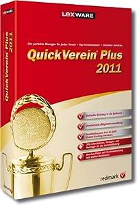 QuickVerein Plus 2011 (Version 7.0)