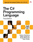 img - for The C# Programming Language (3rd Edition) book / textbook / text book