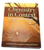 img - for Chemistry in Context, Applying Chemistry to Society, Fifth Edition book / textbook / text book