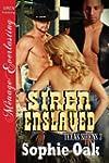 Siren Enslaved [Texas Sirens 3] (Sire...
