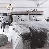 Parure de lit simple