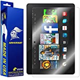 """ArmorSuit MilitaryShield - Amazon Kindle Fire HDX 8.9"""" Screen Protector Shield Ultra Clear + Lifetime Replacements"""