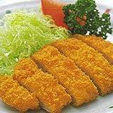 【週間特売】やわらかな豚ロース★横浜ロースとんかつ5枚★冷凍食品
