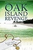 Oak Island Revenge: A Jonah Morgan Mystery