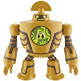 Ben 10 Ultimate Alien Clockwork