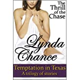 The Thrill of the Chase ~ Lynda Chance